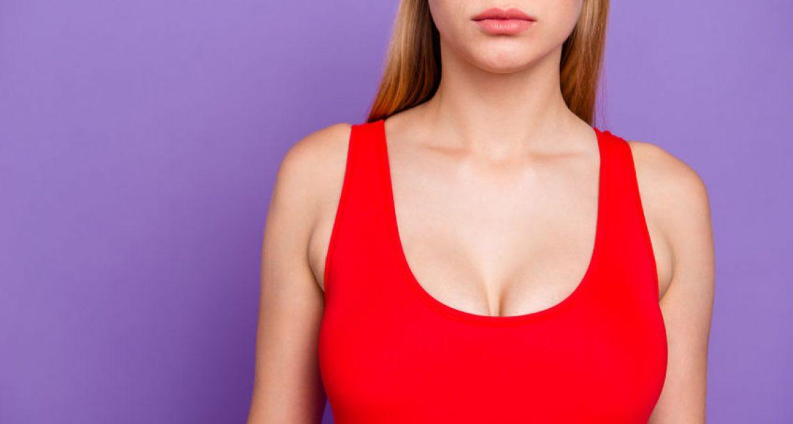 מחקר קובע: זוהי דעתם של הגברים בנוגע לניתוח הגדלת חזה