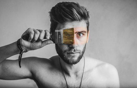 טיפולים מומלצים לעור הפנים הגברי